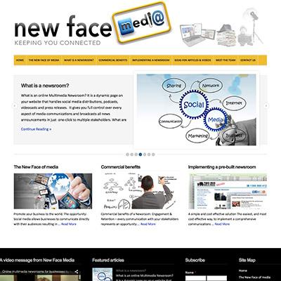 New Face Media
