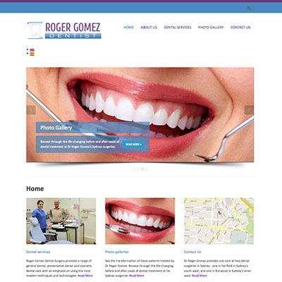 Roger Gomez Dental Surgery